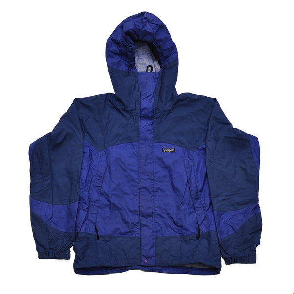 Patagonia Waterproof Jacket - Blue