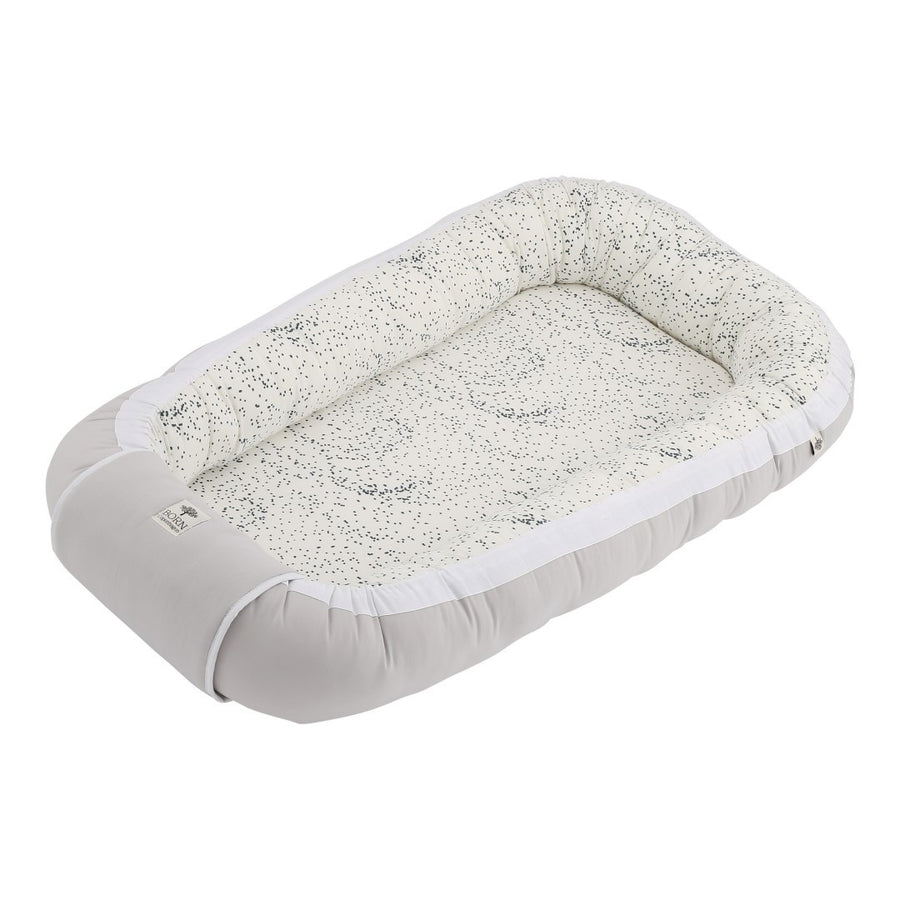 Babynest midnight dust