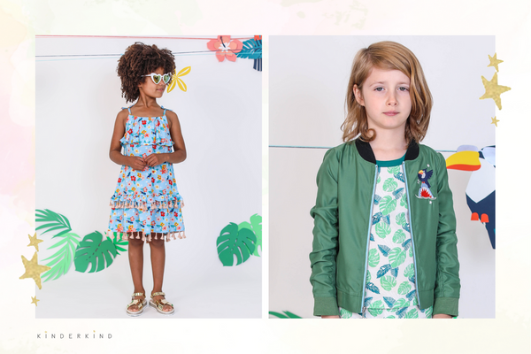 spring clothes for toddlers