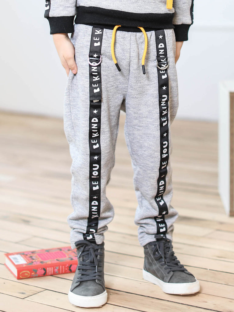 "Boys ""Be You"" Jogger"
