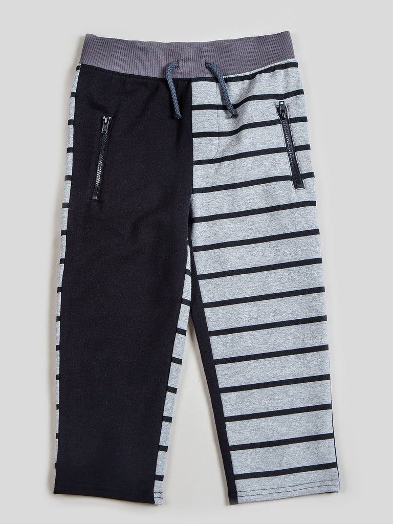 Boy's Jogger Pant with Slant Pockets