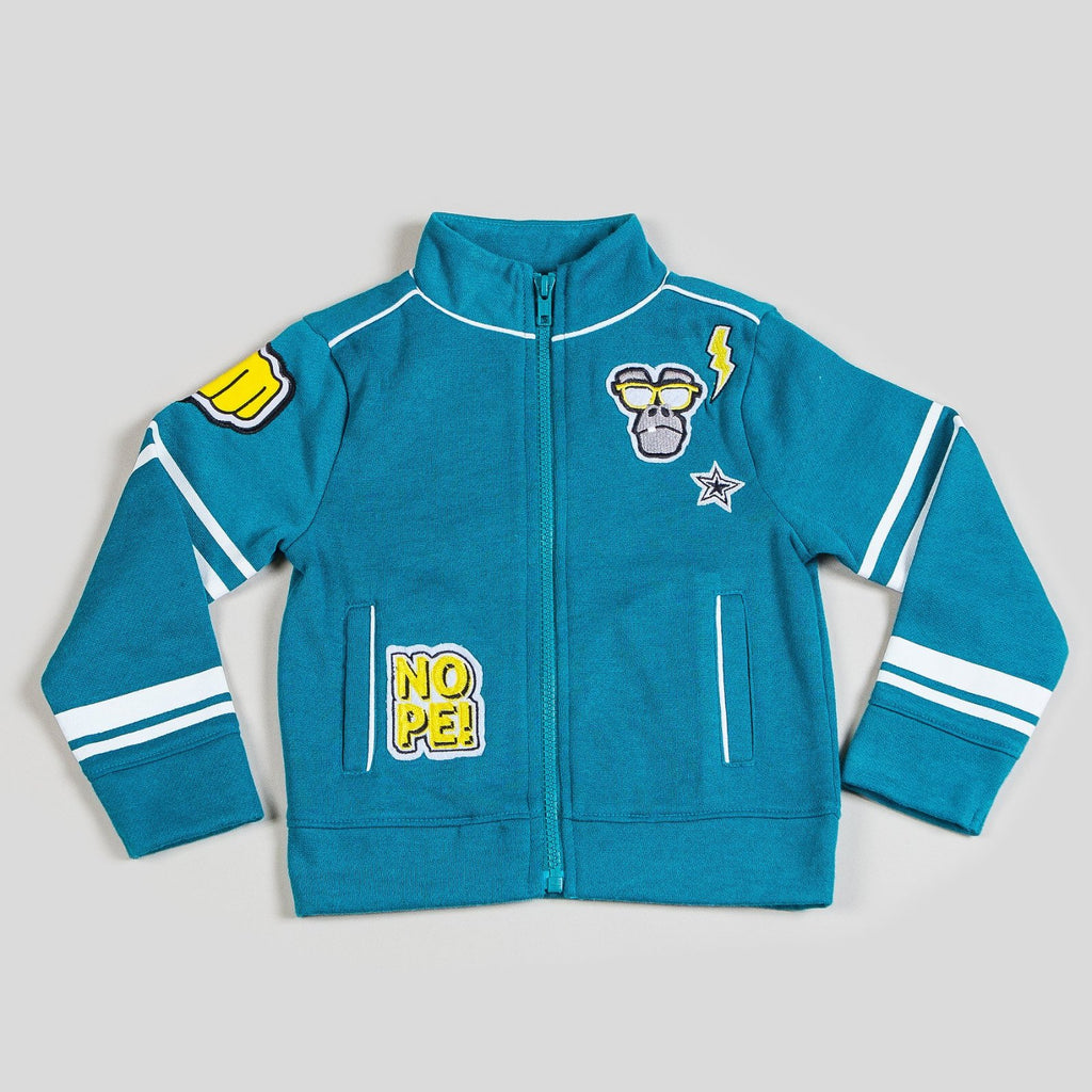 jacket for kids boy