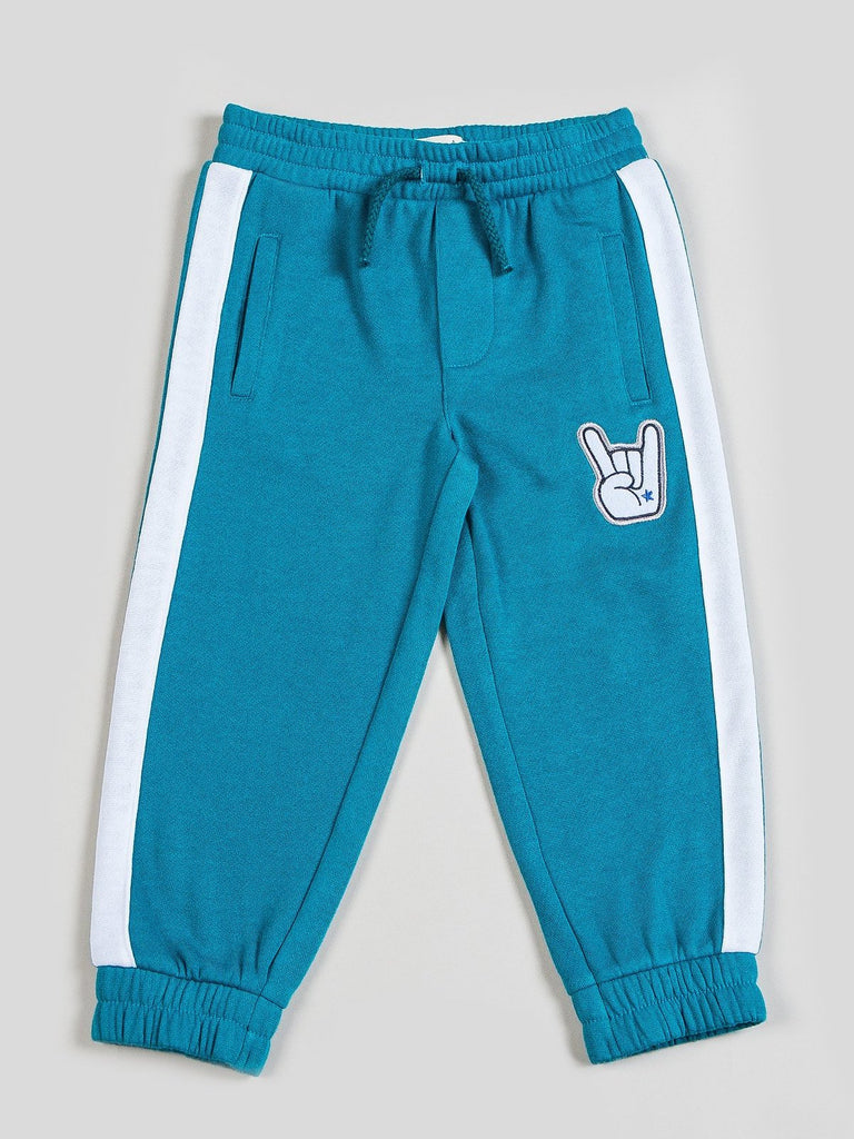 Boy's Tracksuit Set