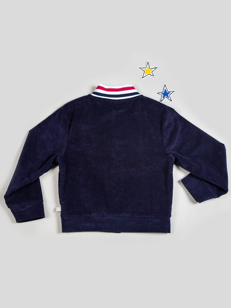 little boys bomber jacket
