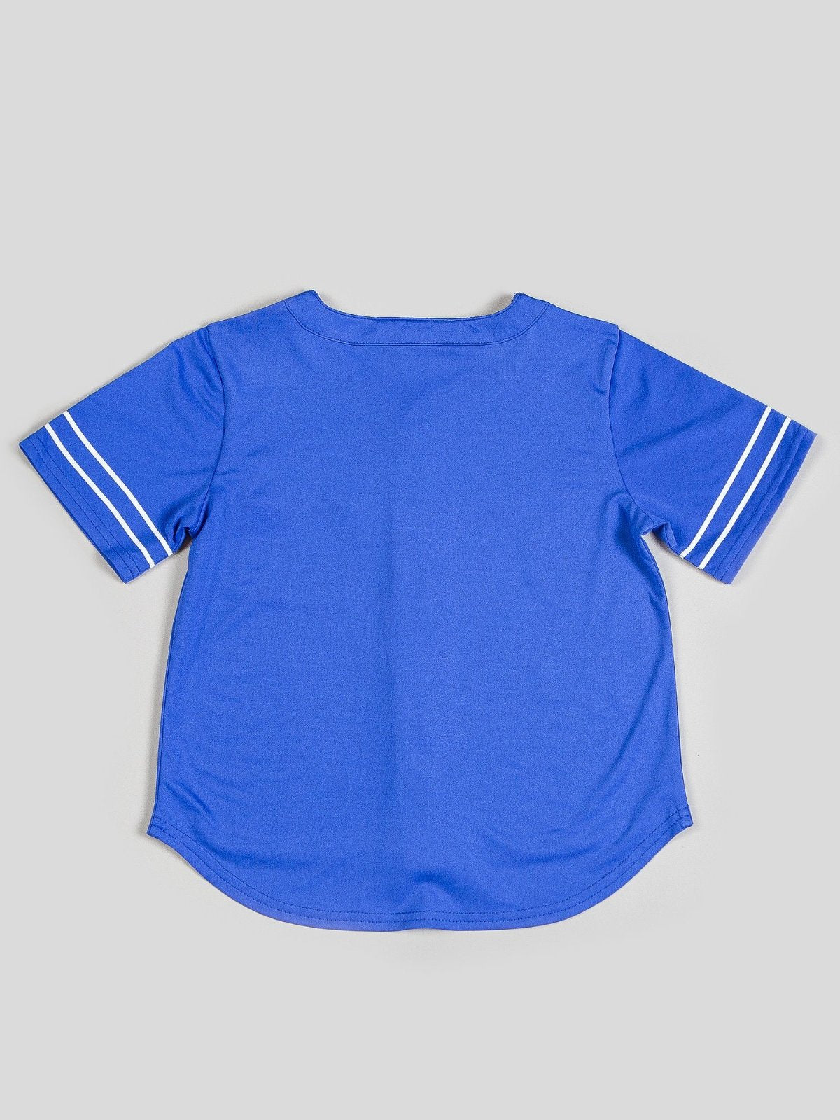 Boy's Short Sleeve Tracksuit Top