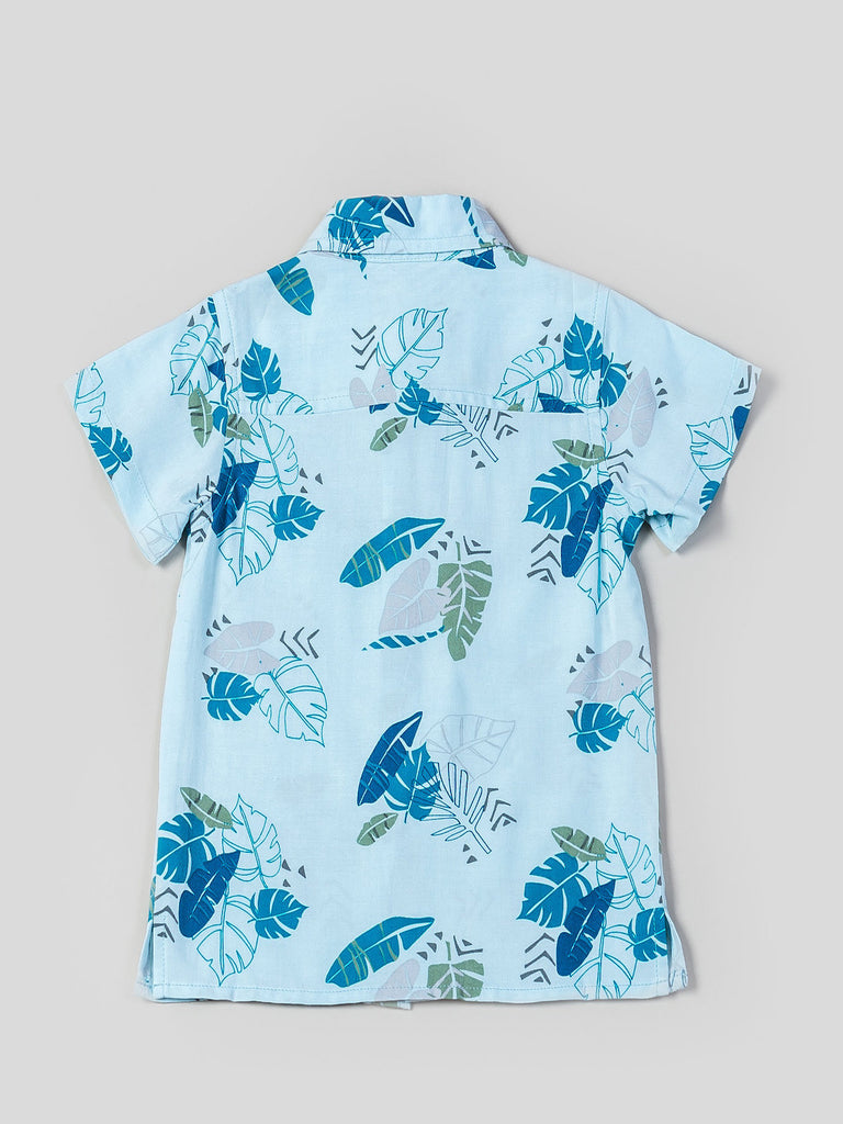 printed shirt boys