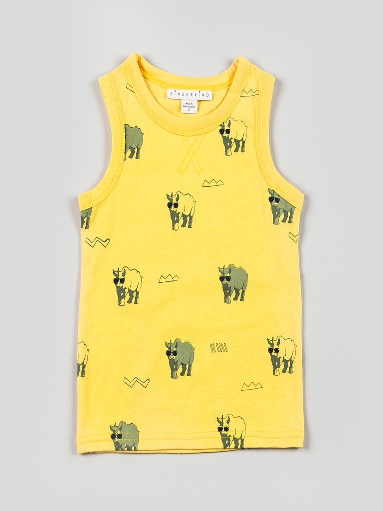 tank tops for boys