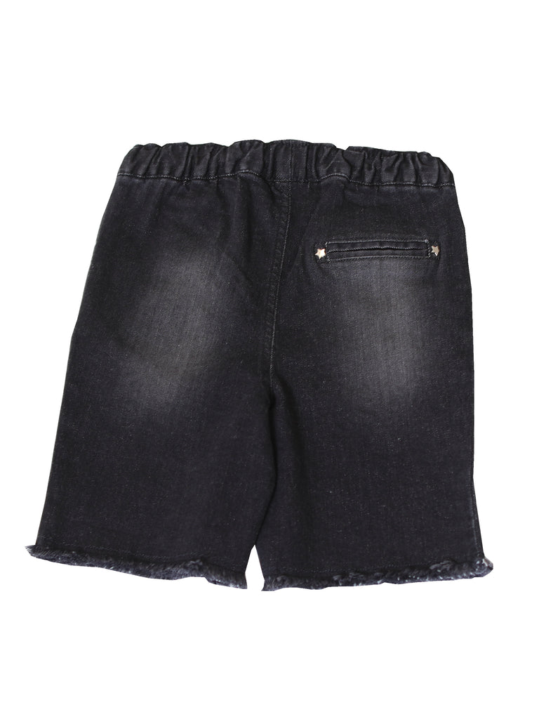 jeans shorts for toddler boys