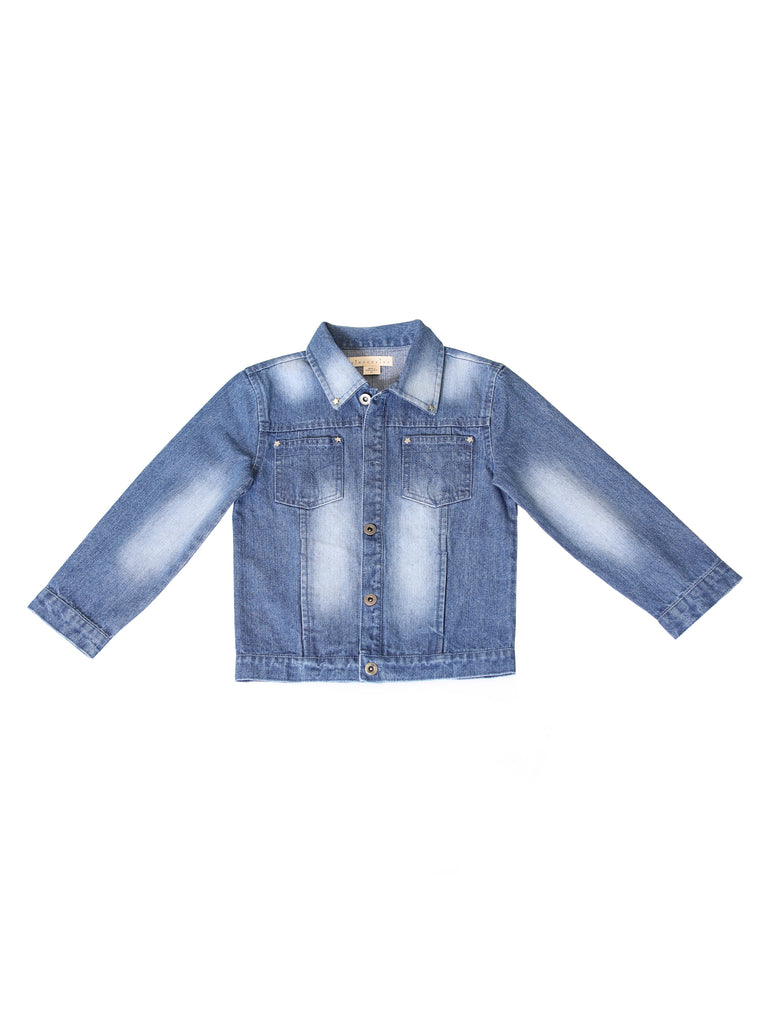 boys denim jacket