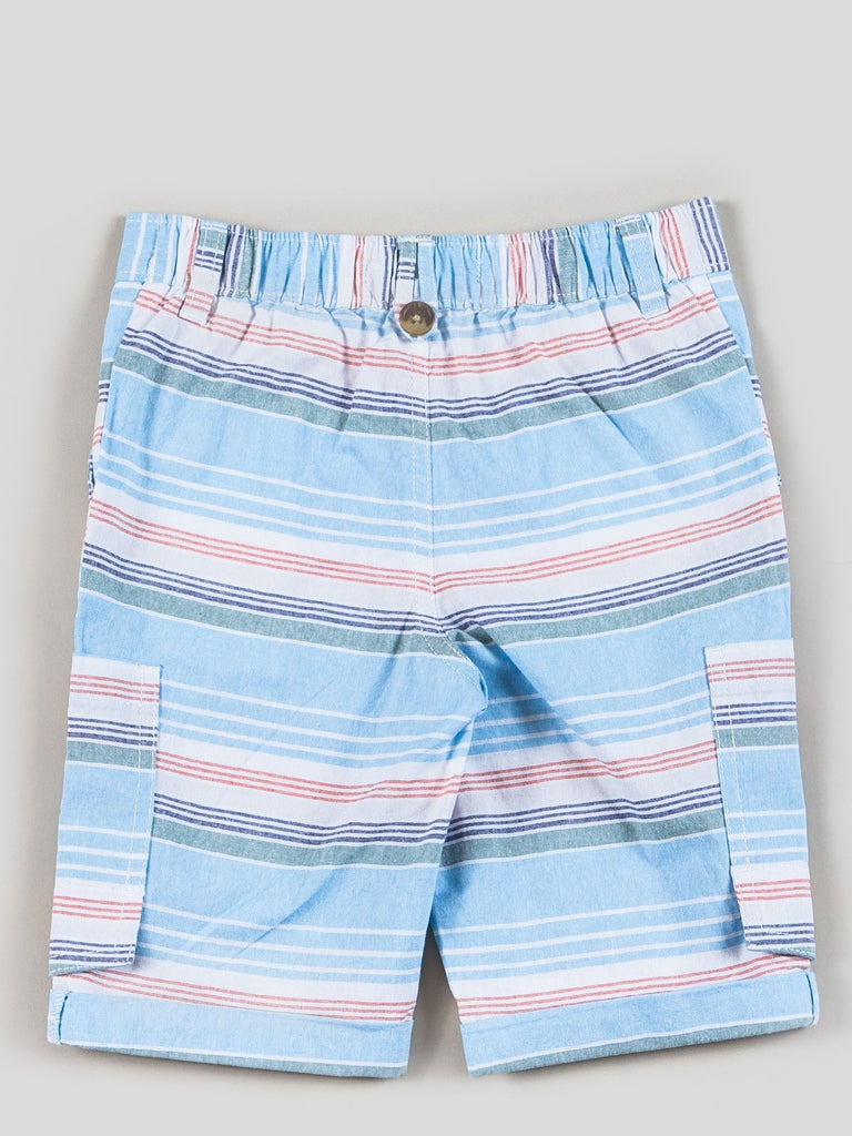 canvas shorts for kid boy