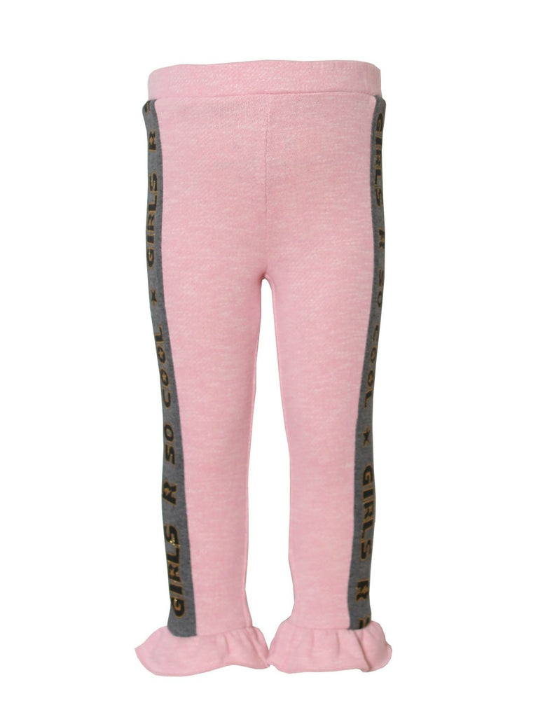 toddler girl ruffle pant