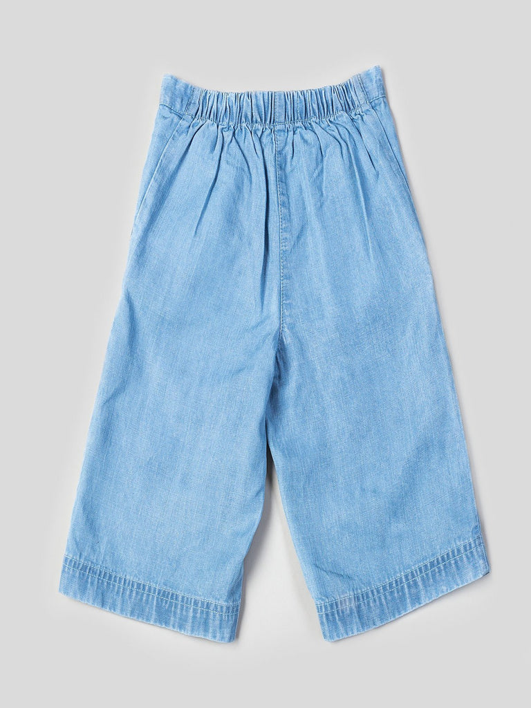 culottes for toddler girls