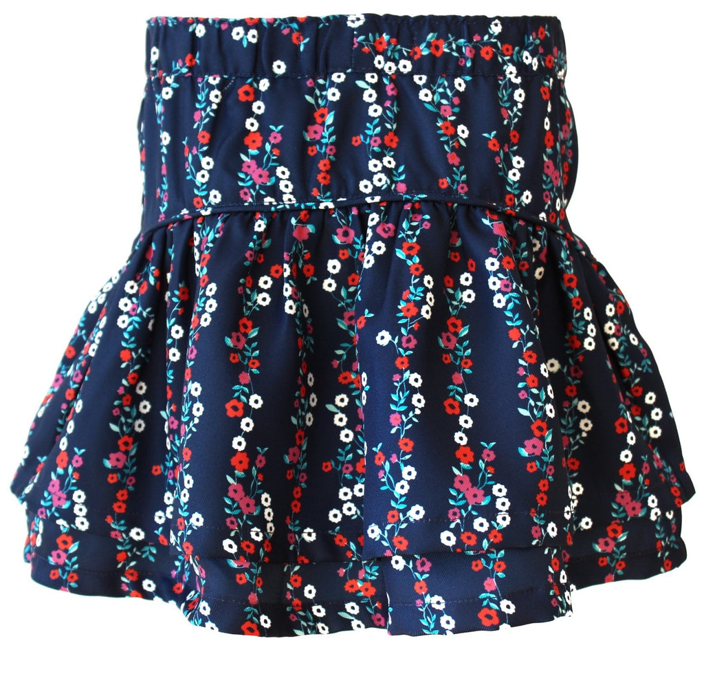 girls skirt sets