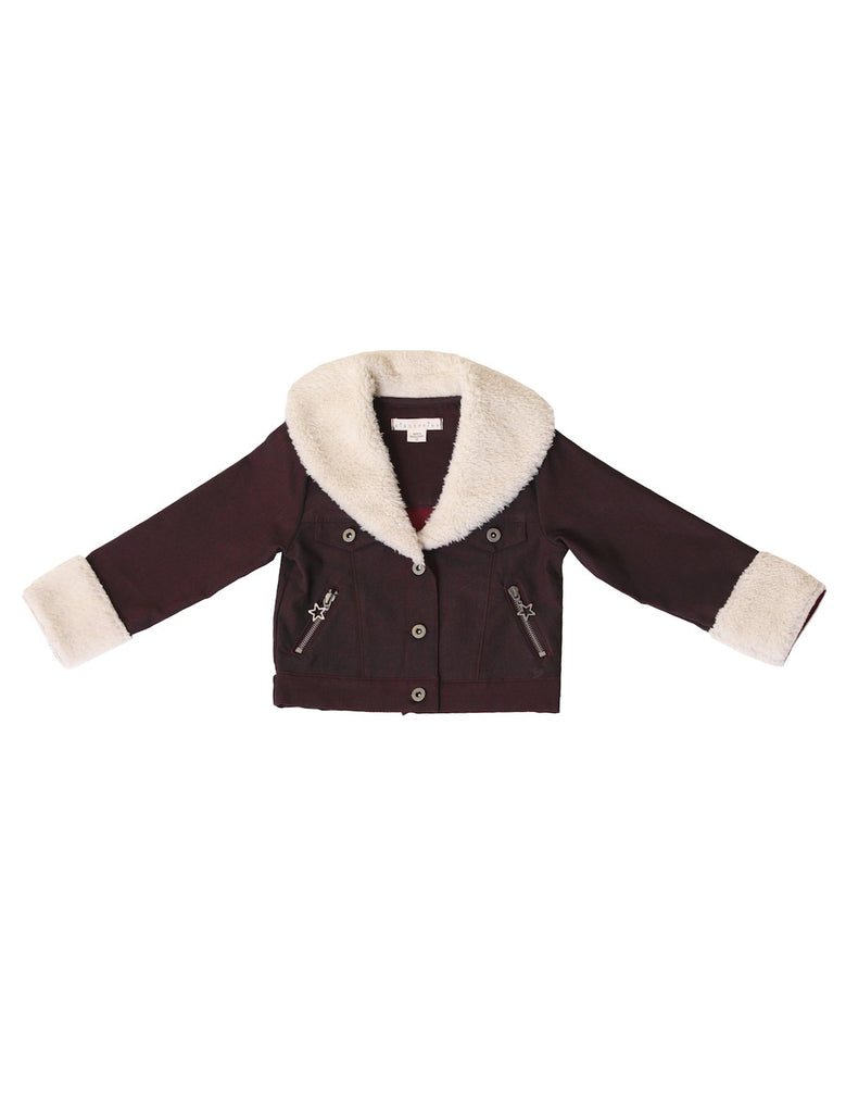 outerwear for girls online