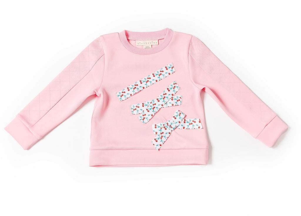 long sleeve tops for toddler girl