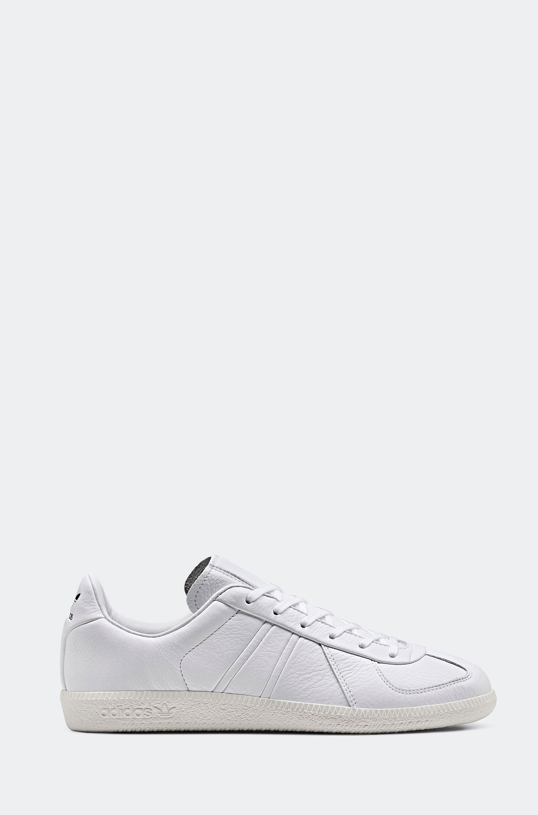 Bw Army Oyster (White)