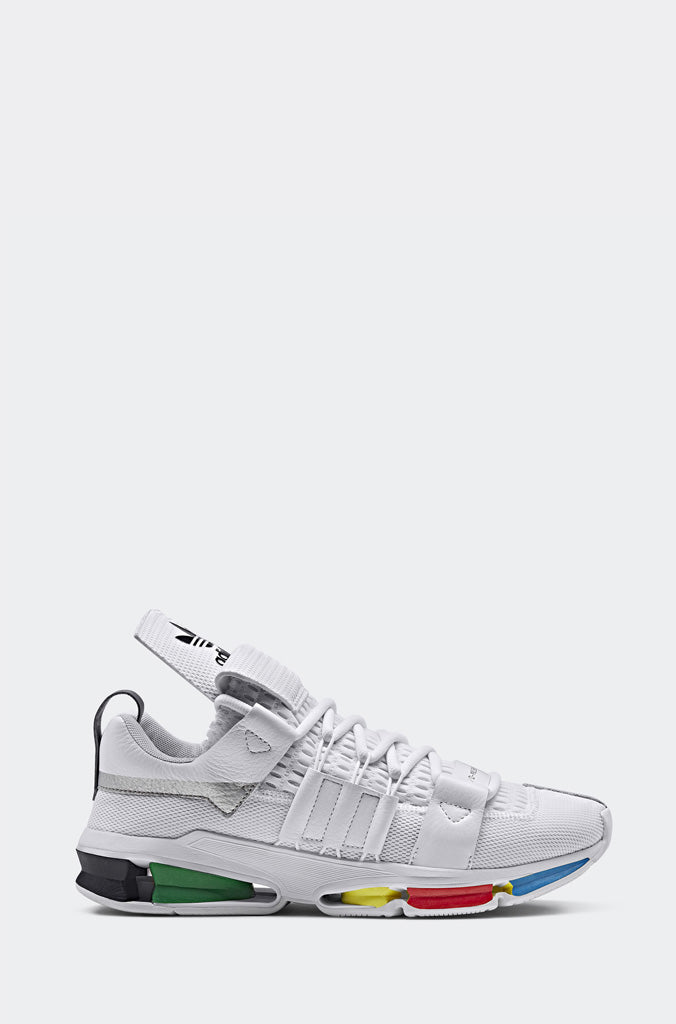 Twinstrike Oyster (White)