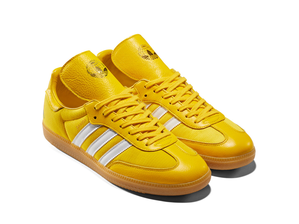 ADIDASXOYSTERSAMBAOG(YELLOW)