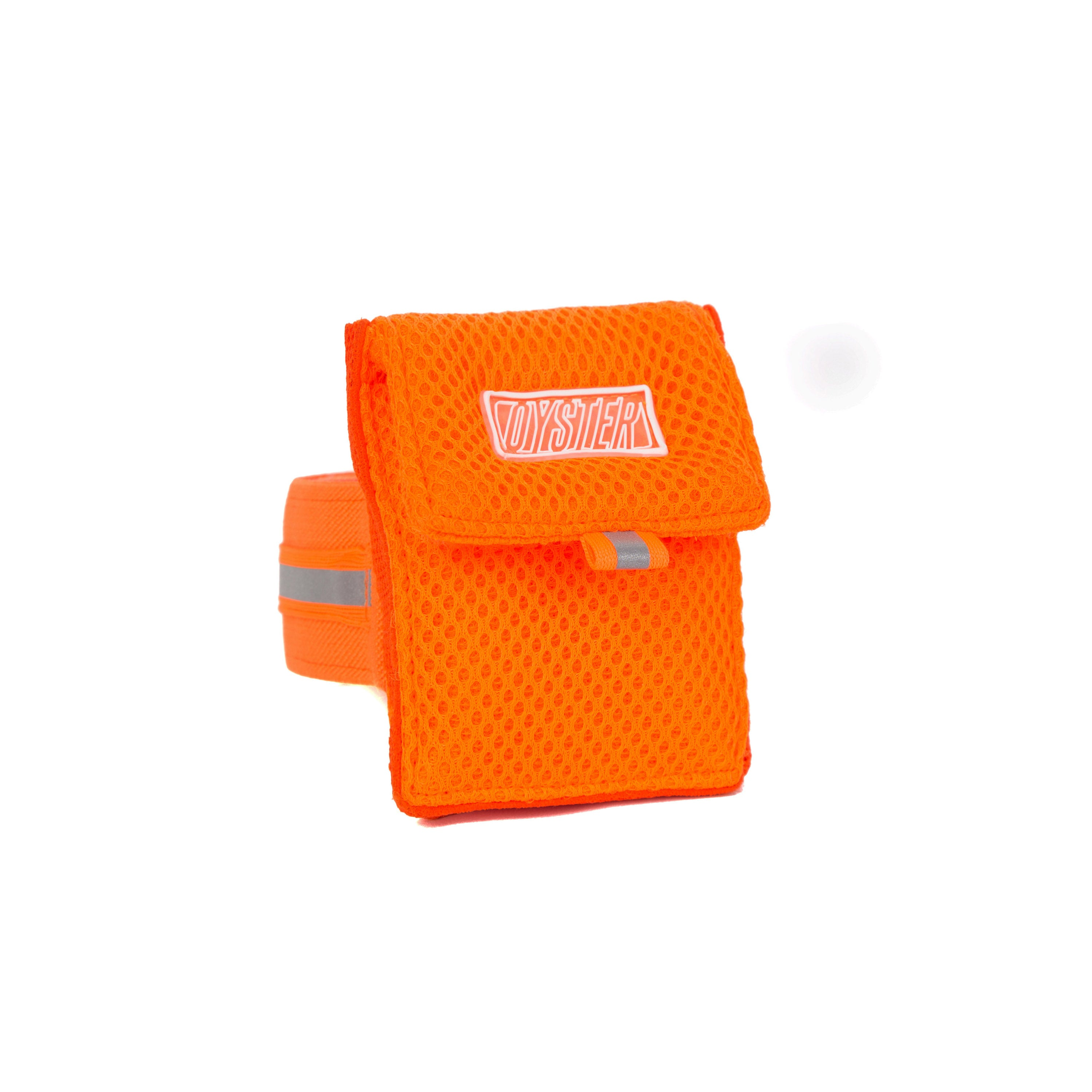 Oyster Adaptable Cargo Pocket (Neon Orange)