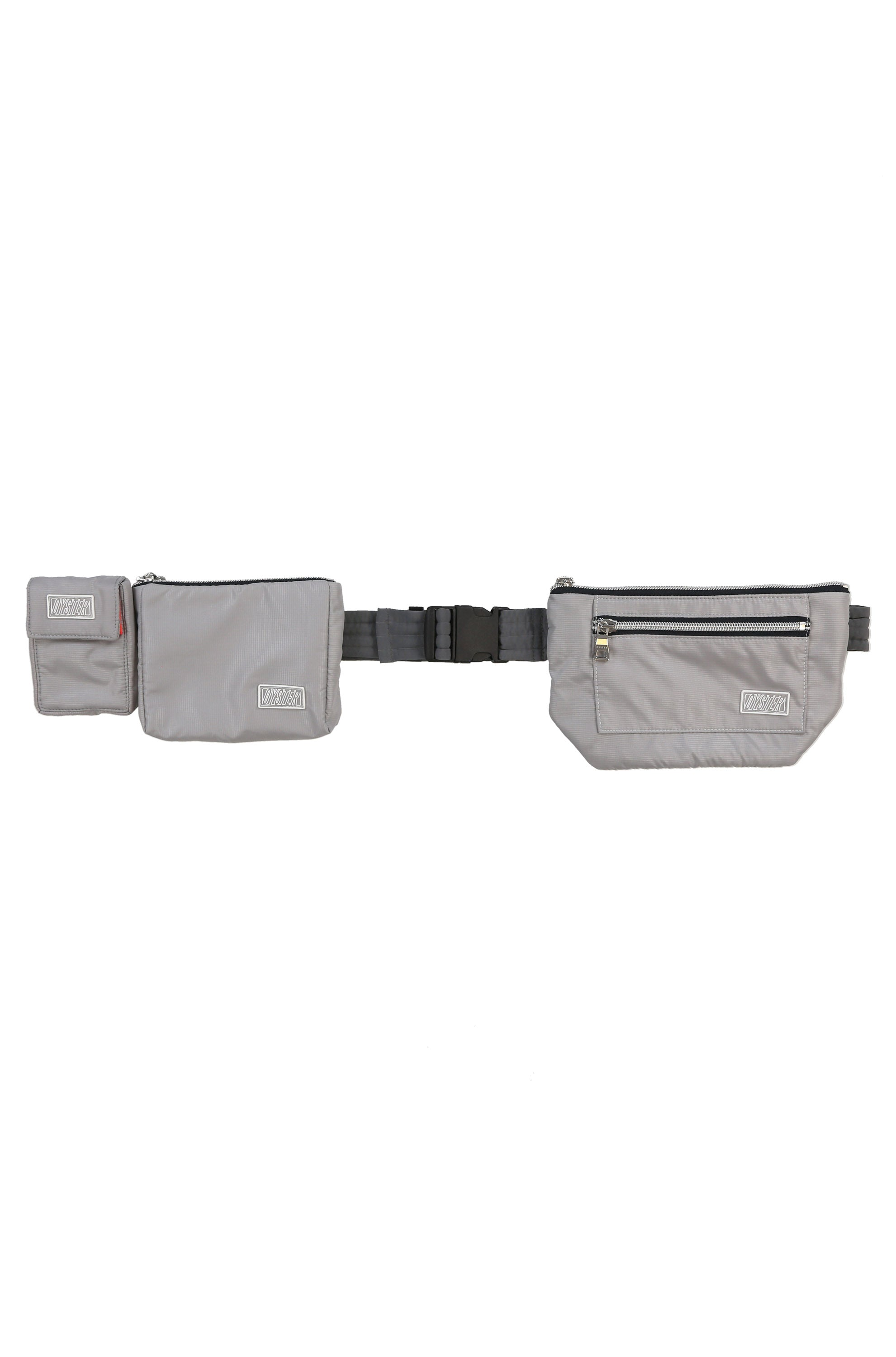 Utility Travel Belt