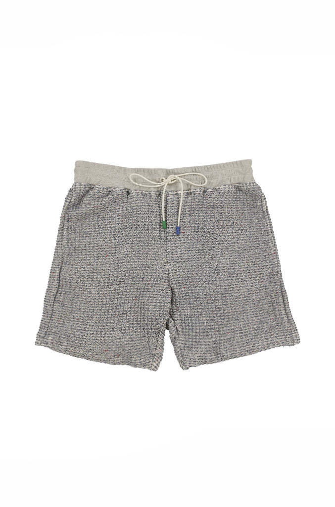 HARTSFIELD SHORT (CHARCOAL FLECK)