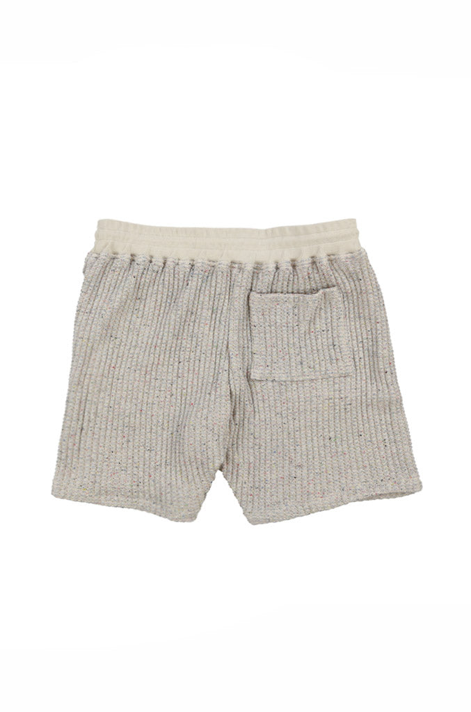 Hartsfield short (Grey FLeck)