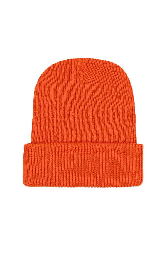 OYSTERPENNANTBEANIE(ORANGE)