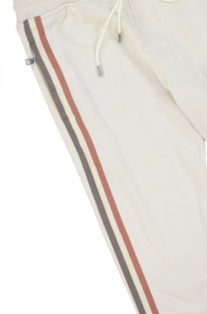 JOMOTRACKPANT(CREAM)