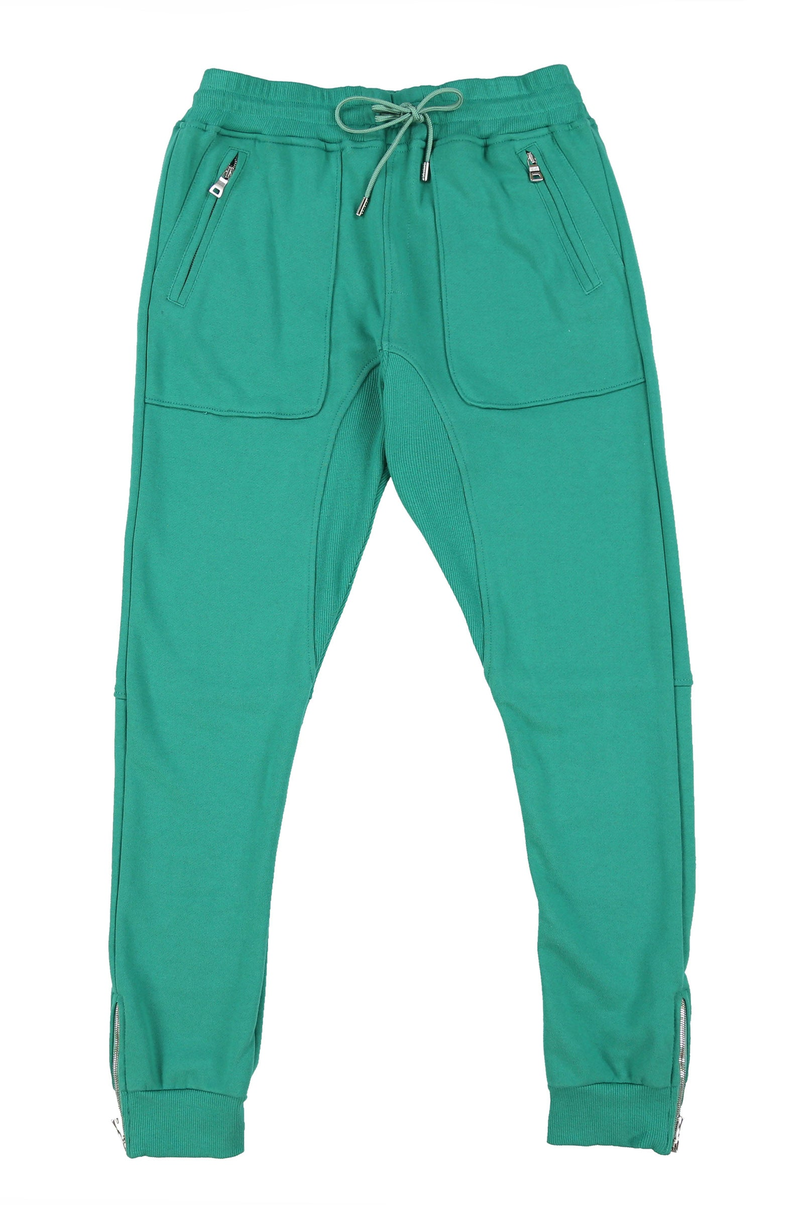 DOHA SWEATPANT (GREEN)