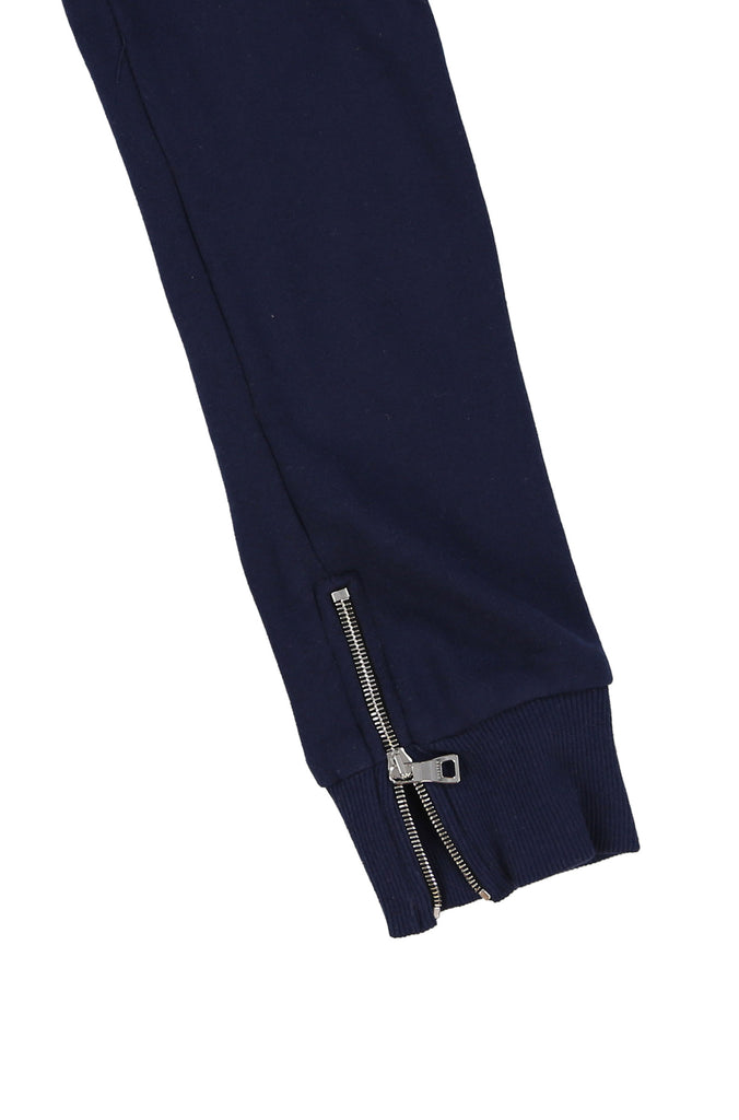 JOMOTRACKPANT(NAVY)