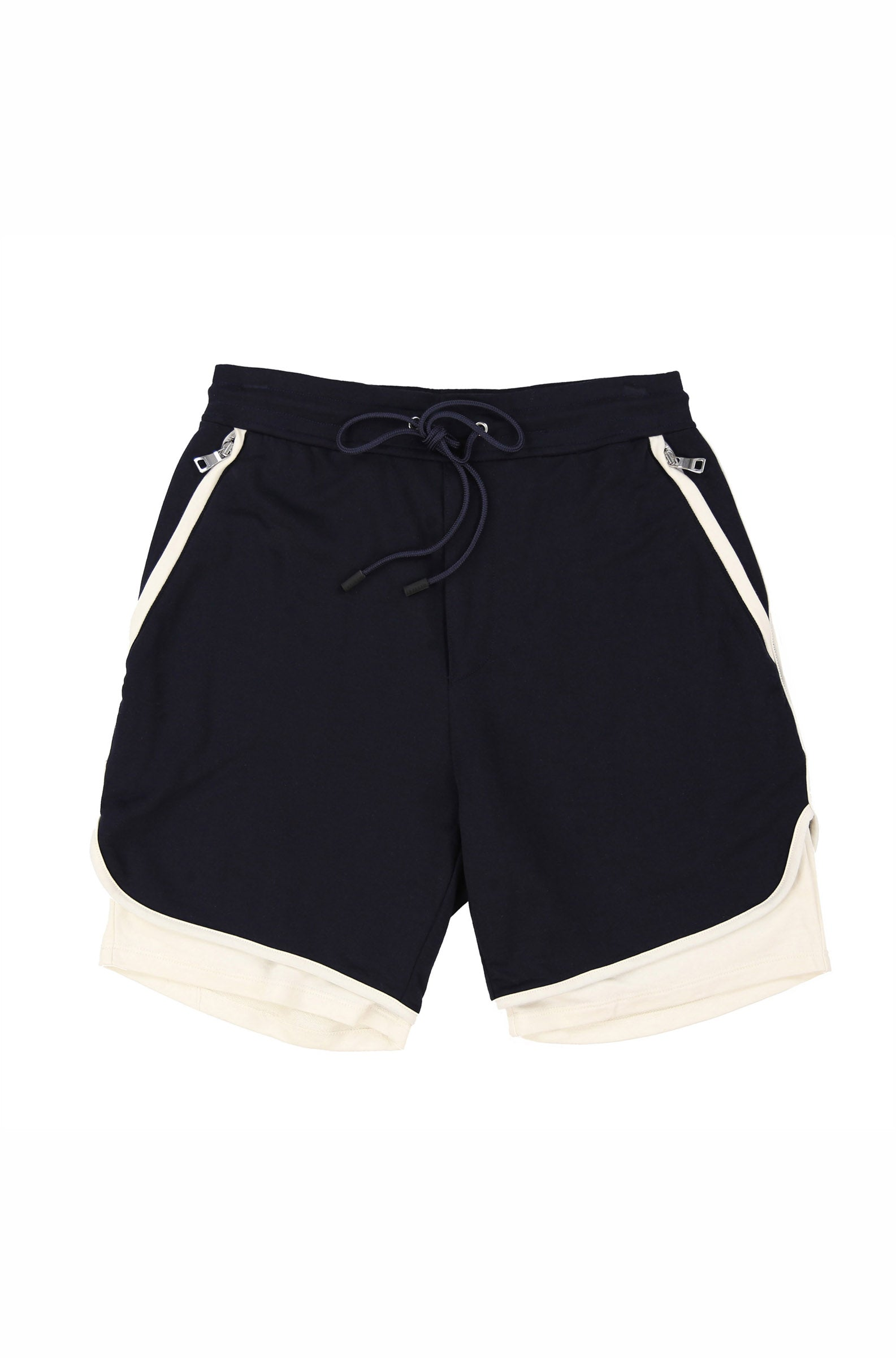 Flushing Meadows short (navy)