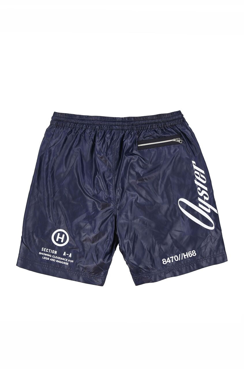 AIRFLOAT HANDBALL SHORT (NAVY)