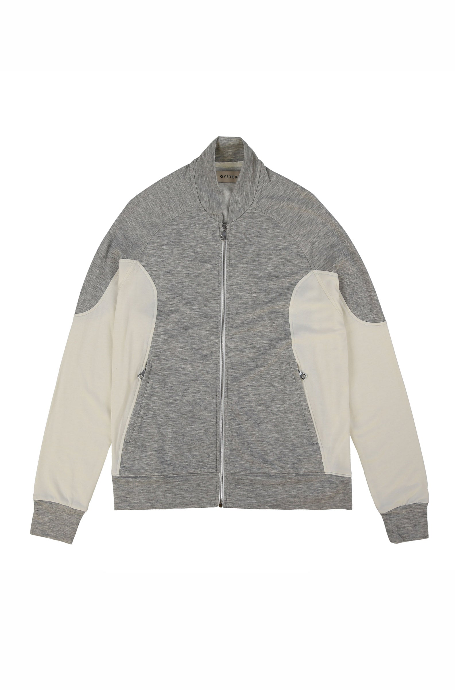 BARAJAS JACKET (HEATHER)