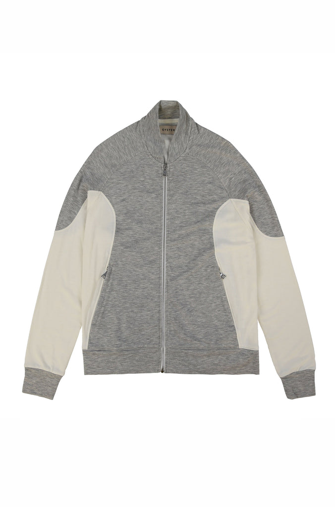 BARAJASJACKET(HEATHER)