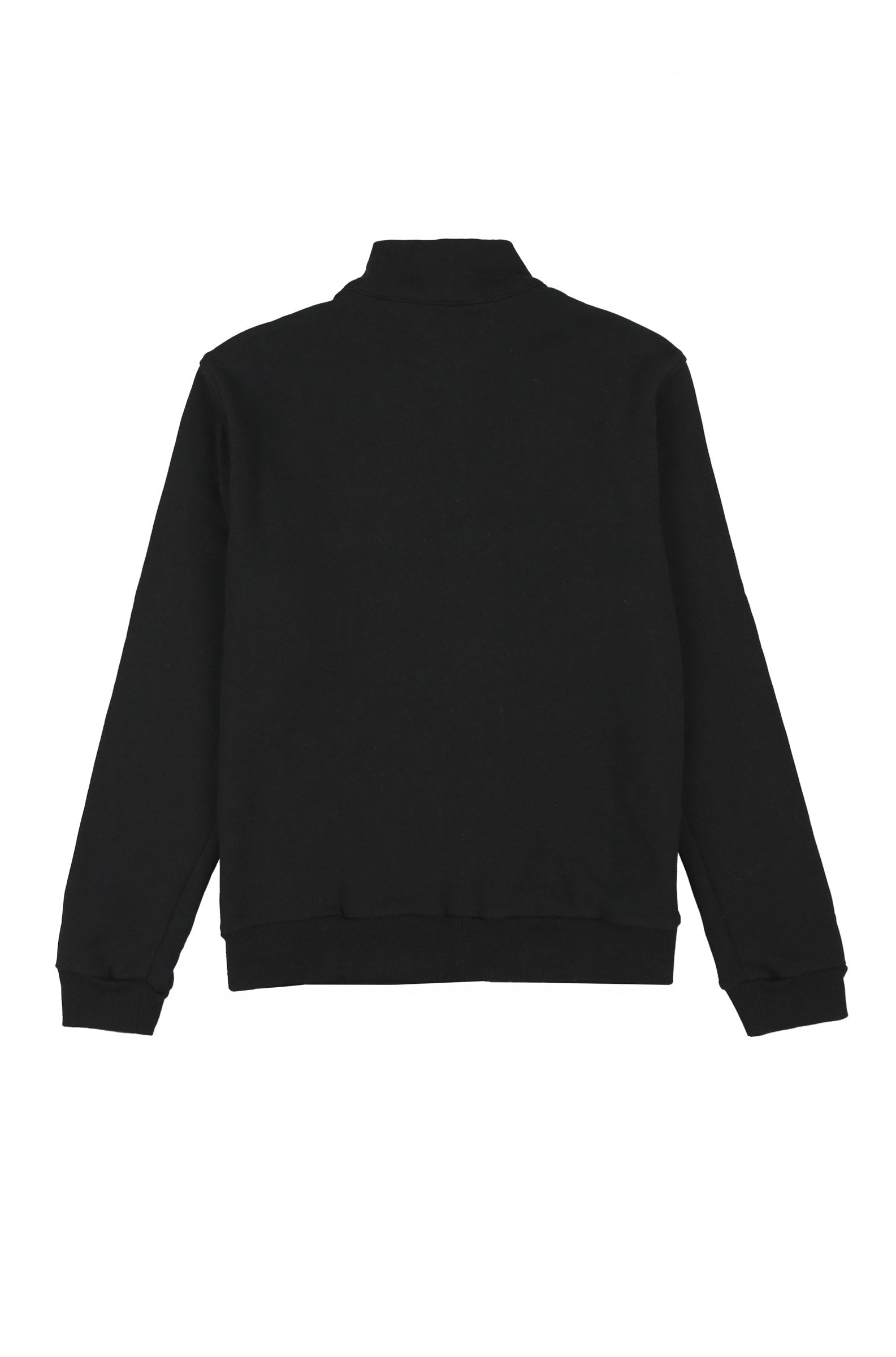 JOMO DOUBLE TRACK JACKET (BLACK)