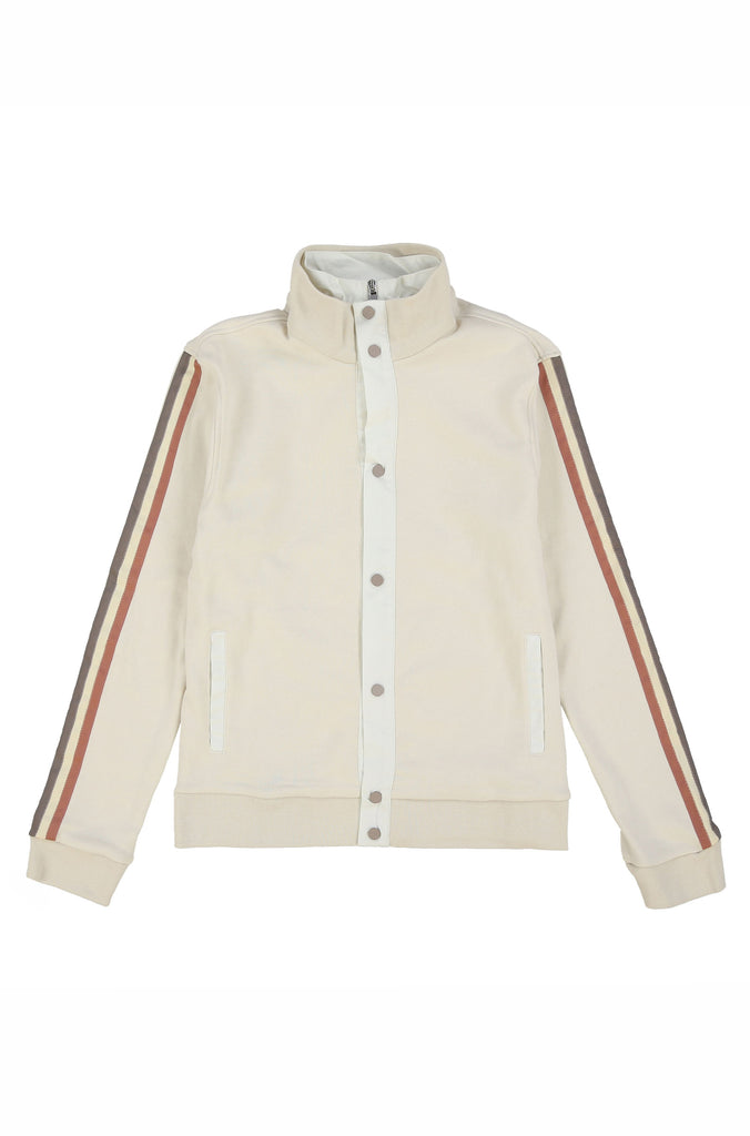 JOMODOUBLETRACKJACKET(CREAM)