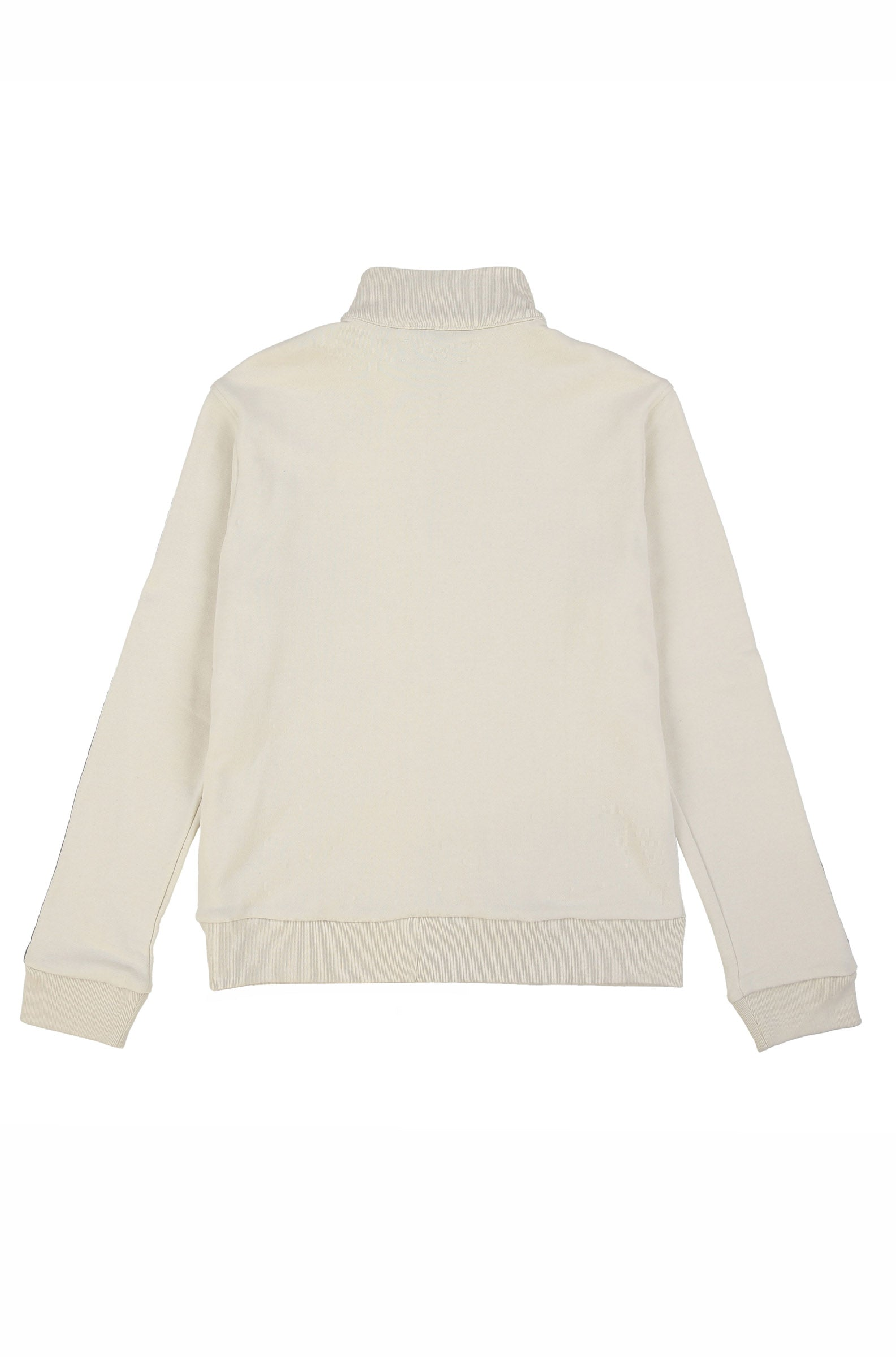 JOMO DOUBLE TRACK JACKET (CREAM)