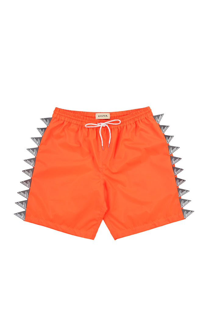 OYSTERPENNANTFLAGSHORT(ORANGE)