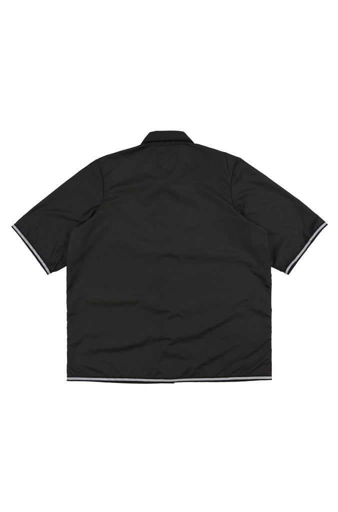 SPORTSMANSSBUTTONUP(BLACK)