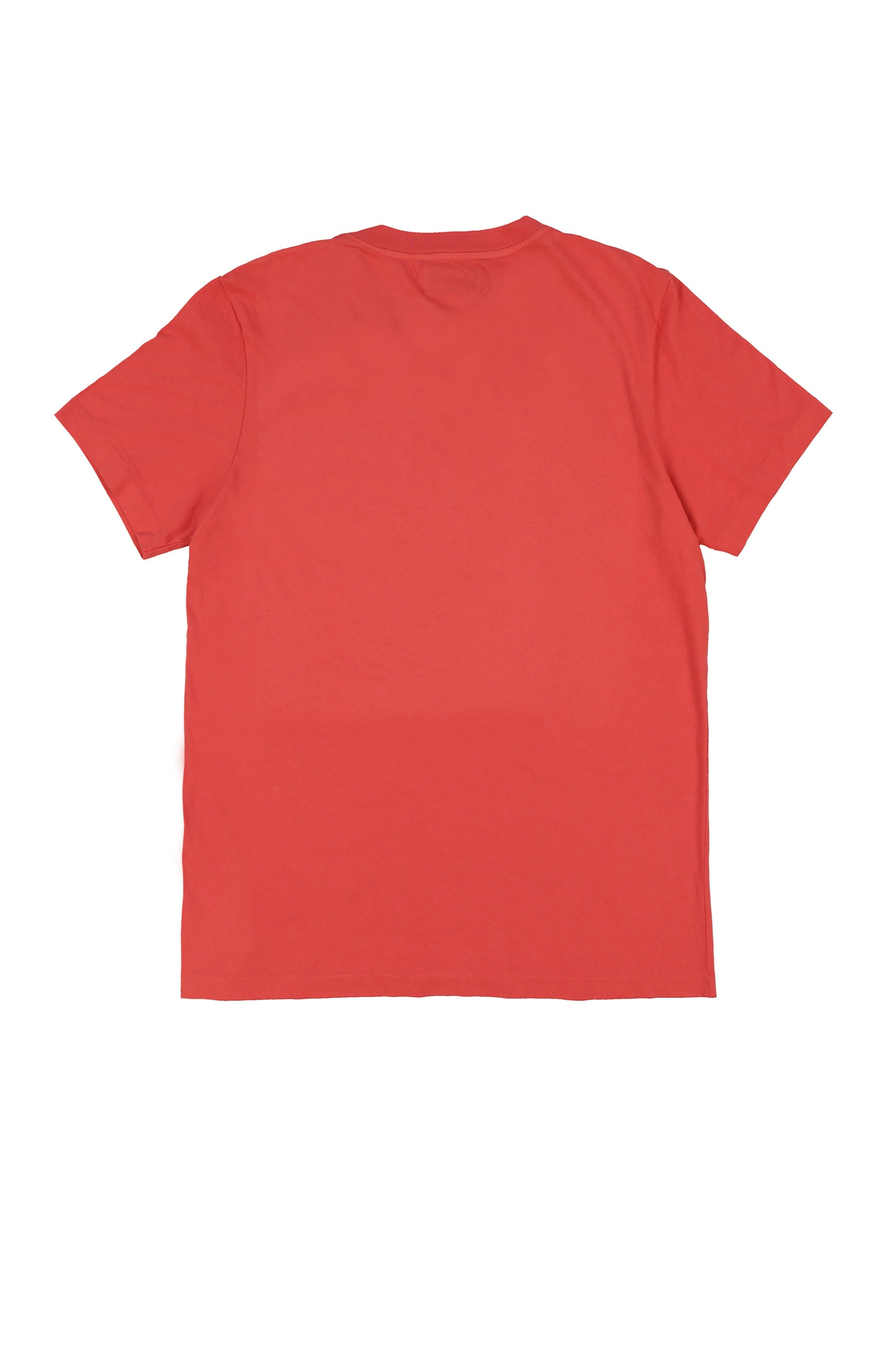 MONACO BOARDING PASS TEE (WATERMELON)