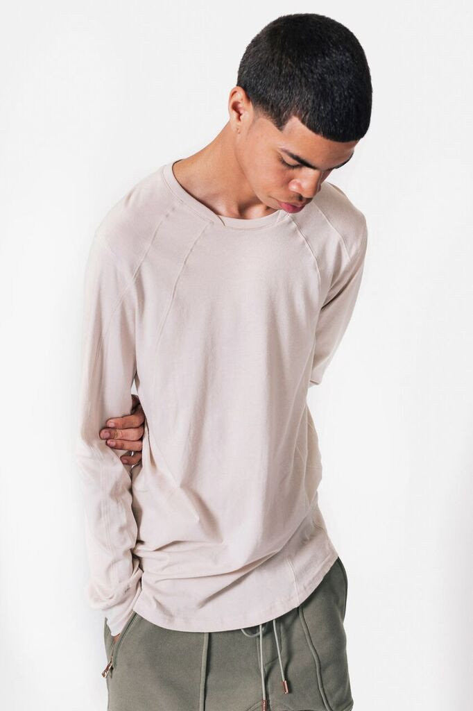 BNC LONG SLEEVE KNIT