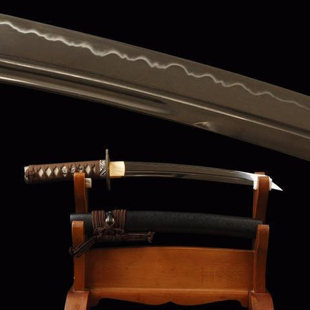 Original Companion Sword - The Tanto