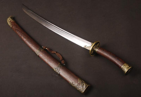 Chinese Swords - The Dao