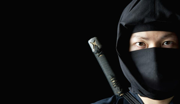 Ninja Swords: Everything You Didn't Think You Needed To Know