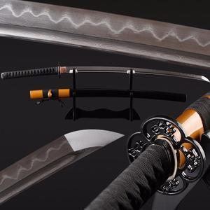 Are samurai swords, katana and wakizashi legal in the UK?