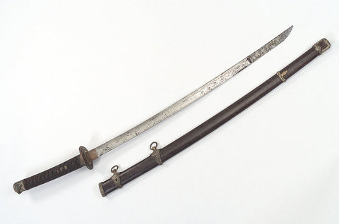 Types of Japanese Swords – BladesPro UK