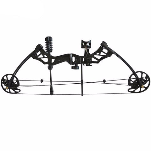 TopArchery Aluminium Alloy Compound Bow