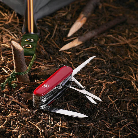 The Best Victorinox Swiss Army Knives 2017 The Best