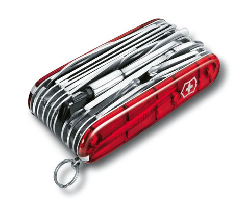 Victorinox VIC SWISS CHAMP XLT