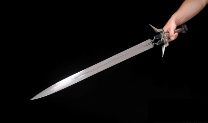 Ciri's Sword The Witcher 3: Wild Hunt - BladesPro UK